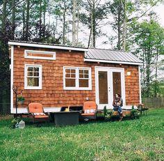 custom tiny house by featured on hgtv u0027s tiny house u2026 - Hgtv Tiny House