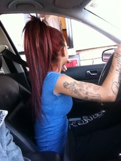 red hair dont care ;]