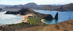 Курорты Эквадора - Галапагосские острова
