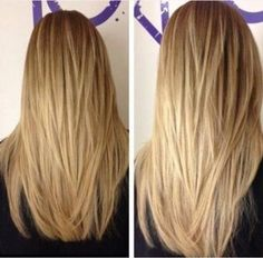 13 Fashion Haircuts for Long Straight Hair | Fashion Te