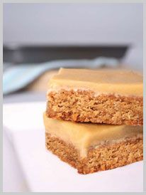 Weet-Bix Ginger Slice I made this with 1/2 cup sugar and 1 grated carrot.