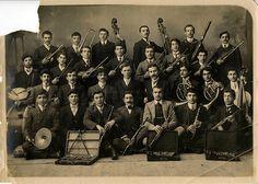 Anatolia College Orchestra, Merzifon