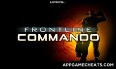 Frontline Commando Cheats, Hack, & Tips for Glu Credits, Gold, & War Cash  #Action #Adventure #FrontlineCommando #Strategy http://appgamecheats.com/frontline-commando-cheats-hack-tips-glu-credits-gold-war-cash/