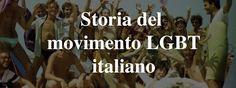 Lgbt: la storia del movimento gay italiano raccontata da Felix Cossolo, uno dei protagonisti dell'attivismo gay dagli anni 70 ad oggi. Lo speciale di Gay.it