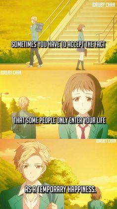 Super quotes about moving on after a breakup it hurts thoughts 36 Ideas Sad Anime Quotes, Manga Quotes, Smile Quotes, New Quotes, True Quotes, Funny Quotes, Inspirational Quotes, Anime Quotes About Love, Meaningful Anime Quotes