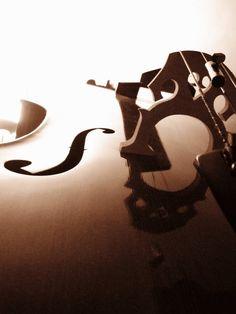 Resplendent Cello by ~Yeu-Boffin on deviantART