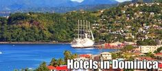Find the best deals on all hotels in Dominica with Dennis Dames Hotel Finder International by comparing 1000's of quality and best rates hotel reservation sites at once. Best Price Guaranteed!