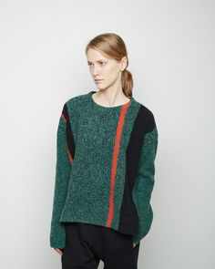 T By Alexander Wang Lambswool Pullover