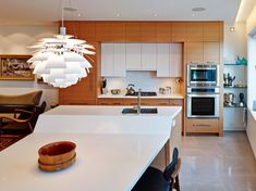 Modern Kitchen Pendant Lights For A Trendy Appeal