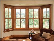 Ultimate Double Hung Window from Marvin Windows and Doors Wood Windows, House, Home, Windows, Windows And Doors, Modern House, House Window Design, Double Hung Windows, Timber Windows