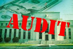 The House of Rep.'s and Congress voted to not do a Federal Reserve audit. http://www.activistpost.com/2016/01/see-the-names-of-the-senators-who-voted-against-the-audit-of-the-federal-reserve.html?utm_content=buffer745a7&utm_medium=social&utm_source=twitter.com&utm_campaign=buffer