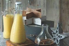 Oříšky karamelizované v datlovém sirupu Vodka, Bottle, Recipes, Food, Syrup, Flask, Recipies, Essen, Meals