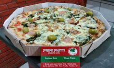 Primi Piatti Pizzaria & Cia em Peruíbe, SP