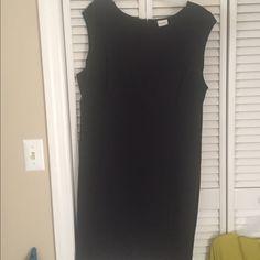 Black sleeveless dress Black dress Mossimo Supply Co Dresses