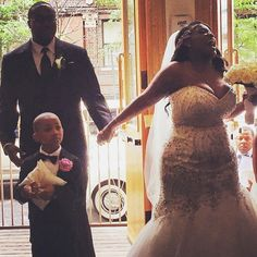 Plus Size Wedding Gown #rozlakelin