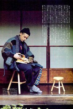 Japanese Streets, Japanese Street Fashion, Popeye Magazine, Asian Street Style, City Boy, Japan Design, Layering Outfits, Mode Style, Men's Style