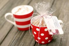 Mexican Hot Chocolate Gift Mix