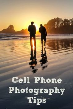 Take better pictures with your phone! Some of my top cell phone photography tips & photos from Vancouver Island, BC: http://www.everintransit.com/cell-phone-photography-tips/
