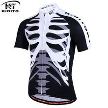 US $13.99 KIDITOKT Shamus 2017 Breathable Pro Cycling Jersey Summer Racing Bicycle Clothing Ropa Maillot Ciclismo MTB Bike Clothes Wear. Aliexpress product