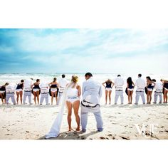 Wedding Photography...this has Tyler written all over it!