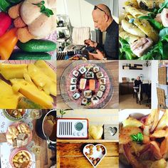 💚🌿🐟Pics and food by Jen. PESCETARIAN & VEGETARIAN and a COELIAC HURTING PLANTS TOO!! Ohhhh lawd!!! Helllooooo! Spring & Jen's Asian Fusion! Even If My neck and backs's F***** up ill still put FOOD on your table!! And healthy too!! Betcha!  Who said life is boring and too expensive!!! But at least Theres LESS ABUSE OF ANIMALS when one is a Pescetarian(3x) & Vegetarian(4x). Darling My name is Jennifer,  How do you do?  I party with food too!! Fruit, Veggies & Fish is My life now…