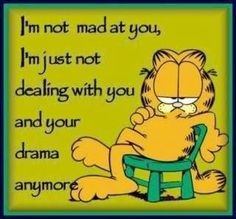 No More Drama Quotes   Best Ever Quotes!, Sayings, Scriptures... and Humor / No more drama!
