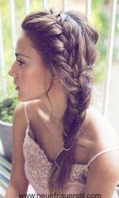 20.Lange Frisur Frauen