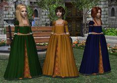 The Medieval Smithy SIMS 2: Tudors 4 Tyler
