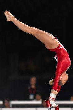 202 Best Gymnastics - Uneven Bars images in 2019 | Artistic