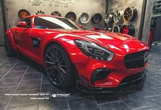 #Mercedes AMG GTS www.asautoparts.com