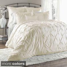 Lush Decor Lux 6-piece Comforter Set
