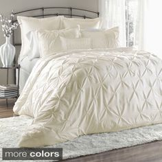 Madison Park Lafayette 7-piece Comforter Set - Overstock™ Shopping - Great Deals on Madison Park Comforter Sets