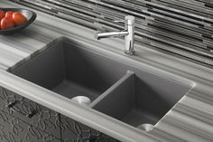 39 best blanco granite siligranit composite kitchen sinks images rh pinterest com
