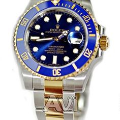 ROLEX-SUBMARINER-DATE-STEEL-AND-YELLOW-GOLD-BLUE-CERAMIC-116613-BOXPAPERS-0