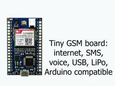 Sydney-based AALER Engineering has officially launched a Kickstarter campaign for its new development board, MicroLink. Equipped with an Atmel ATmega328 MCU, the Arduino-compatible board is capable of automation, alerts, cellular data, phone calls, SMS messages and more. #Atmel #Arduino #Makers #DIY #GSM #Kickstarter
