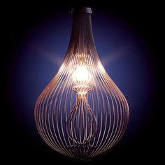 Loft Lamp by Oleg Kormilets at Coroflot.com