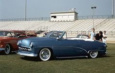 Custom 1950 Ford Shoebox | Ford Shoebox