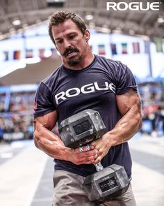 Rogue Fitness .Finish strong.