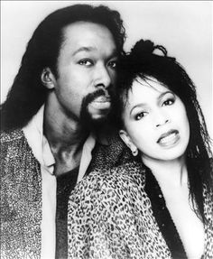 Ashford & Simpson were a husband and wife song-writing production team, and recording artists. They worked with many groups, singers writing songs for the Ikettes, Ronnie Milsap, Maxine Brown, the Shirelles, Chuck Jackson, Marvin Gaye/Tammy Terrell, Chaka Khan, Teddy Pendergrass. Hits; Solid (As A rock), I Found A Cure, They were inducted into Songwriters Hall of Fame (2002), Rhythm & Blues Foundation's Pioneer Award (1999), and the Founder's Award.