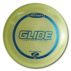 Discraft Glide Elite Z Golf Disc, 173-174 grams by Discraft. $12.90. The Avenger SS is the premium maximum distance driver for amateur players, combining long glide with ease of control. Throw it hard and flat for a slight fade to the right, then watch the Avenger SS keep on gliding through a smooth, gentle finish.