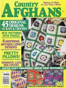 1996 Country Afghans - Nicoleta Danaila - Picasa ウェブ アルバム