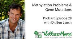 Methylation Problems