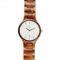 Kate-Wood-wooden-watch-Havana-men-watch-buy-