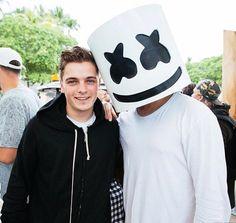 Marshmellow & Martin Garrix @ Ultra Music Festival Miami 2016