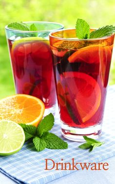 Sangria Party Ideas: Sangria recipes, skinny sangria and Sangria Party, Sangria Punch, Sangria Wedding, Cocktail Fruit, Sangria Cocktail, Summer Cocktails, Summer Sangria, Summer Bbq, Skinny Sangria