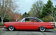 Ford Falcon | 1964 Falcon Sprint