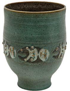 Edwin & Mary Scheier Pottery