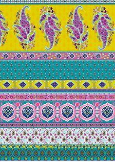 Bhavani - Lunelli Textil   www.lunelli.com.br