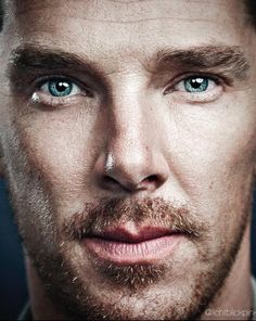 shave your face. Doctor Strange Benedict Cumberbatch, Benedict Sherlock, Sherlock John, Beautiful Men, Beautiful People, Anthony Mackie, Benedict And Martin, My Beauty, Actors & Actresses