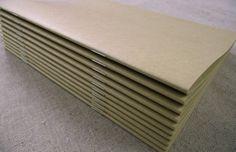 Aliexpress.com:購入A5サイズすべて空白DIYのクラフト紙のノートブックはGZフーカイ印刷上の信頼性の高いノートブックサプライヤーからのロゴが並ぶん